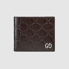 453592f96314 Gucci Signature wallet Gucci Wallet