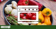 ¿Eres torpe y cuando metes verduras al horno, las quemas o te quedan blandurrias y aguadas? Aquí tienes todo lo que necesitas saber para que queden sabrosas con el mínimo esfuerzo posible.