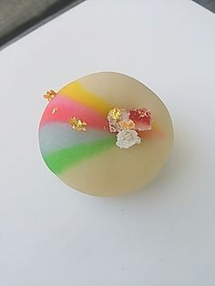 Japanese sweets / 虹の都