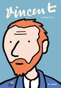 Bognørden: Vincent