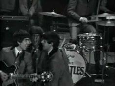 The Beatles Live At The Washington Coliseum