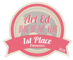 Will you vote for me for The Art of Education's Art Ed Blog of the Year? Thanks!
