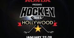 """http://ift.tt/2jtE0yl http://ift.tt/2jj9F2v  El hockey llega a Hollywood: Honda patrocinador titular del Juego de las Estrellas de NHL de 2017 está colaborando con Sports Illustrated y Entertainment Weekly de Time Inc. para abrir un café temporal que presenta programas deportivos y de entretenimiento. - """"El Café de las Estrellas de Stan Mikita presentado por Honda"""" servirá donuts y café gratis del 27 al 29 de enero en el centro de Los Angeles - Tres días completos de programas con paneles…"""
