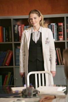 Still of Jennifer Morrison in House M.D. (2004)