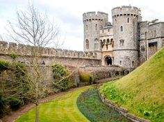 What to know: Windsor is inextricably linked with the royal family—one of their residences, Windsor Castle, is here, and the family is known as The House of Windsor.How to get there: There are regular direct trains from Waterloo station to Windsor, about 20 miles west of London. You can also get trains via Paddington, but you will have to make a quick transfer in Slough.What to do there:The elegant Windsor Castle is, unsurprisingly, a huge draw. Don't miss a chance to explore the Savill…