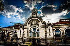 Central Sofia Market Hall - Sofia Bulgaria   Flickr - Photo Sharing!