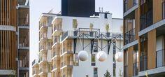 VENKOVNÍ KVĚTINÁČE A SVĚTELNÉ KOULE   Výroba-květináče.cz Bratislava, Track Lighting, Studios, Ceiling Lights, Home Decor, Decoration Home, Room Decor, Outdoor Ceiling Lights, Home Interior Design