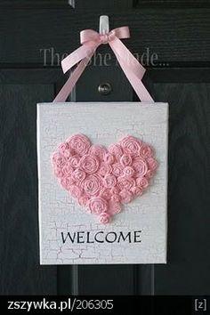 valentine~ love this site. Valentine Day Love, Valentine Day Crafts, Holiday Crafts, Holiday Fun, Valentine Wreath, Valentine Stuff, Homemade Valentines, Printable Valentine, Valentine Ideas