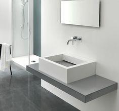 #Bathroom #consoles #shower Midioplan