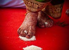 rituals & more rituals