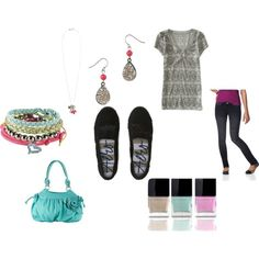 """.."" by peace-mel on Polyvore"