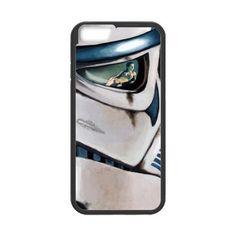 """Stormtrooper iPhone 6 4.7"""" Case Star Wars Stormtrooper Helmet Case Cover"""