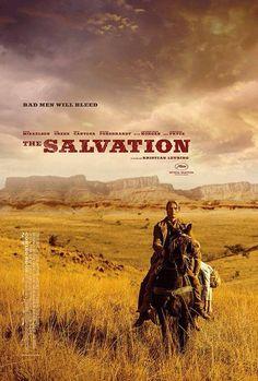 The Salvation - movie