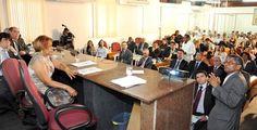 Prefeito e vereadores eleitos em SL serão diplomados no dia 18 de dezembro