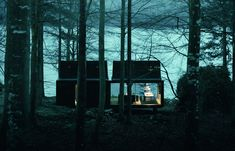 furniture Vipp Shelter by Vipp
