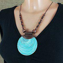 Polymérové tvorenie - Mijou / SAShE.sk Jewelry, Fashion, Moda, Jewlery, Jewerly, Fashion Styles, Schmuck, Jewels, Jewelery