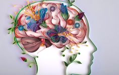5 Proven Strategies For Keeping Your Mind Sharp And Fending Off Alzheimer& Quiling Paper Art, Quilling Paper Craft, Yulia Brodskaya, Alzheimer's Prevention, Health Fair, Health Images, Quilling Designs, Quilling Ideas, Beautiful Braids
