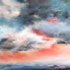 "Saatchi Online Artist: Rikka Ayasaki; Acrylic, Painting ""Passions 5078"""