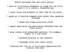 An introduction to Epic Theatre and the work of Bertolt Brecht. Epic Theatre, Being There For Someone Quotes, Mother Courage, First Time, The Voice, Believe, Actors, Children, Kids