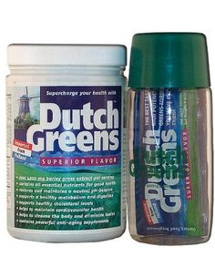 Dutch Greens™, 9.5 oz/270 g by Supplement Spot for $38.42 at Supplement Spot