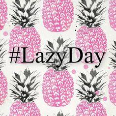 Nieuw artikel, #LazyDay