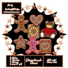 Gingerbread Times