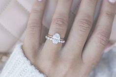 Engagement rings bridal ring sets for wedding ring sets Bridal Ring Sets, Bridal Rings, Wedding Rings Teardrop, Peacock Wedding Cake, Orange Wedding, Solitaire Engagement, Moissanite, Ice, Skinny