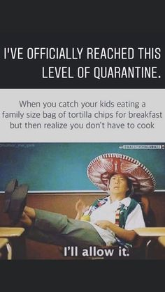 """Thirty-One Quarantined Memes For Extremely Bored Teens - Funny memes that """"GET IT"""" and want you to too. Get the latest funniest memes and keep up what is going on in the meme-o-sphere. Really Funny Memes, Stupid Funny Memes, Funny Relatable Memes, Haha Funny, Funny Stuff, Funniest Memes, Extremely Funny Memes, Crazy Funny, Funny Things"""