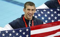 Michael Phelps ♥