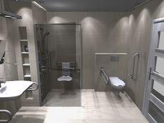 Barrierefreies Badezimmer Planen   Tipps Und Ideen Zum Umbau