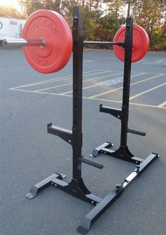 $390!! out of stock. The Vulcan V-Task squat stand for Crossfit or home gym use