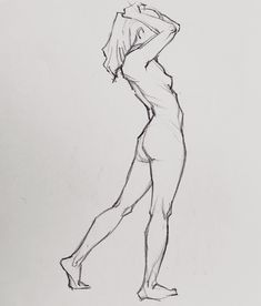 Human Body Drawing, Human Figure Drawing, Figure Sketching, Life Drawing, Human Figure Sketches, Female Drawing, Pencil Art Drawings, Art Sketches, Anatomy Sketches
