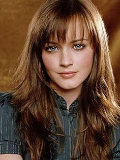 Best Long Haircuts with Bangs 2015 Best Long Haircuts, Round Face Haircuts, Haircuts For Long Hair, Hairstyles For Round Faces, Layered Haircuts, Hairstyles With Bangs, Fringe Hairstyles, Medium Hairstyles, Hairstyle Ideas