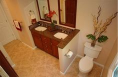 60 Small Bathroom Remodel Ideas Pictures ~ http://lanewstalk.com/elegant-and-stylish-small-bathroom-design-ideas/