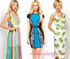 платье для девочки - интернет магазин детской одежды Модники