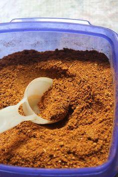 YUMMY TUMMY: Indian Curry Powder Recipe - Homemade Curry Powder Recipe