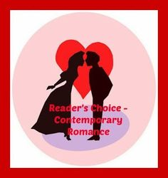 Giveaway at Best Reads (2010 - 2017): Reader's Choice Giveaway - Contemporary Romance #BookGiveaway