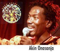 Ogun Afrobeat estrena Kikolo Oyin en Madrid y…. lo peta. Este sábado el  nuevo Café Berlin de Madrid se llenó hasta las trancas para asistir a la puesta de largo del último trabajo de Ogun Afrobeat.