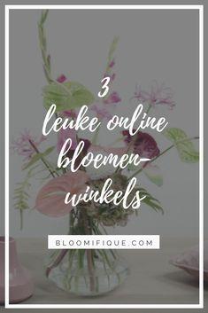 3 leuke & handige online bloemenwinkels | Bloomifique | webshop, bloemen, bloem, bloemist, anthurium #bloemist  #webshop #anthurium #bloemen