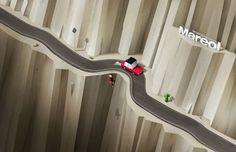 Pfizer Mareol: Car