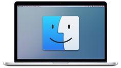 Mac Finder Icon Evolution: From 1984 through OS X Yosemite