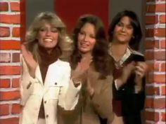 FY! Charlie's Angels