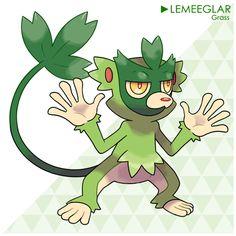134: Lemeeglar by LuisBrain.deviantart.com on @DeviantArt