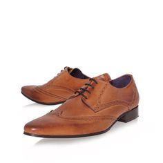 jake, tan shoe by kg kurt geiger -