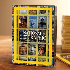 The Complete National Geographic DVD-ROMs: 1888-2013 Edition | National Geographic Store