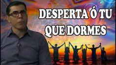 DESPERTA Ó TU QUE DORMES - Haroldo Dutra Dias