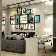 Parede cheia !!! Vem pra UrbanArts #urbanartsmoema #decor #decora #decorando #arte #wall #parede #molduraria #quadros #vilaolimpia #vilanovaconceicao