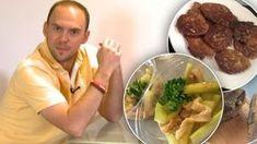 ÖRecepty Ládi Hrušky Nova, Tacos, Beef, Ethnic Recipes, Meat, Steak