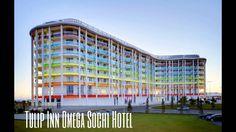Tulip Inn Omega Sochi Hotel