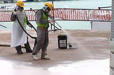 Basement Waterproofing, Best Handled by Professionals! Yard Drainage, Better Business Bureau, Foundation Repair, Systems Engineering, Concrete Structure, Pest Control, Insulation, Architecture, Building